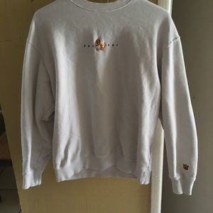 Spao x Pokémon Crewneck Sweater Size Medium